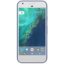 New information about Google's Pixel and Pixel XL phones revealed by Verizon