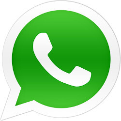 WhatsApp for Android updated with new camera features