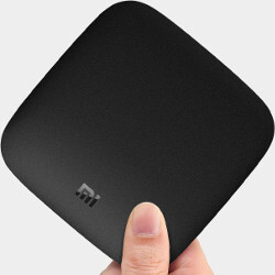 Xiaomi teams up with Google to bring the Mi Box Android TV set-top box in the US