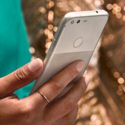Pixel & Pixel XL liveblog: Google's first phone hardware