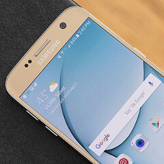 Galaxy S7 caught benching the Android 7.0 Nougat update