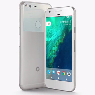 Google Pixel and Pixel XL smartphones are now official ...