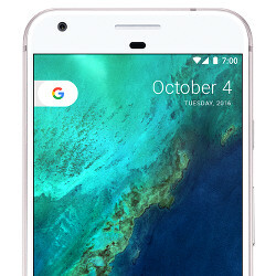 You can now pre-order the Google Pixel and Pixel XL, starting at $649