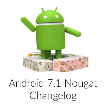 Android 7.1 Nougat changelog: what to expect if you don't own a Pixel phone?