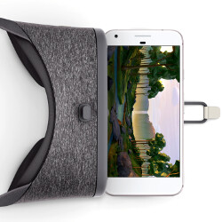 Google offers a free Daydream View VR promo with each Pixel phone preorder
