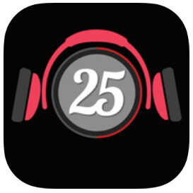25 Most Played allows you to easily transfer your playlists betwen YouTube, Spotify, iTunes and more