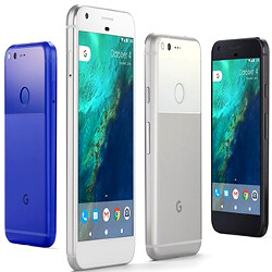 Google Pixel release date is today: how and where to buy the phones (US, UK, Germany prices)