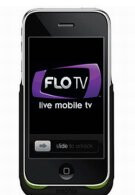 FLO TV and Mophie partnering together to bring mobile TV on the iPhone