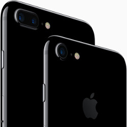 It looks like iPhone 7 units on Verizon are experiencing LTE connection problems