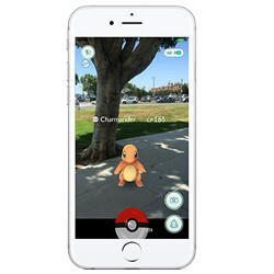 Pokemon GO to feature capture bonuses to increase odds of catching rare Pokemon
