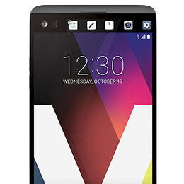 LG V20 launches on T-Mobile on October 28