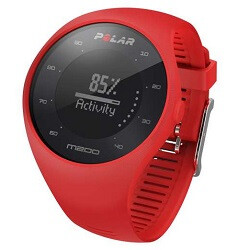 The Polar M200 packs a heart rate sensor and GPS for just $149