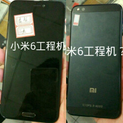 New Xiaomi device spotted on Weibo with a slick, metallic finish