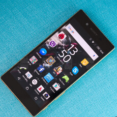 Sony Xperia Z3+, Z4 and Z5 series get firmware update