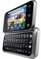 Motorola BACKFLIP becomes official - Android goodness on AT&T