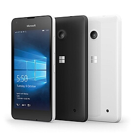Deal: B&H selling the Microsoft Lumia 550 at just $59.99 for a (very) limited time