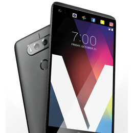LG V20 arrives at Sprint on October 28