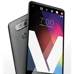 LG V20 arrives at Sprint on October 28