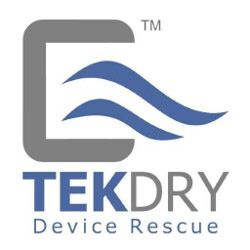 TekDry is bringing its wet phone dryers to 600 more Staples stores after making a deal on Shark Tank