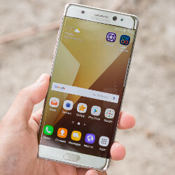Verizon and T-Mobile join the fray, allow customers to exchange their Galaxy Note 7 replacements