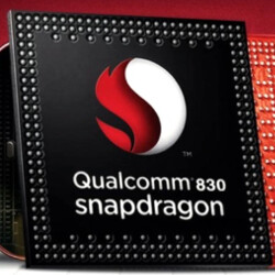 Qualcomm Snapdragon 830 chipset is listed on India's Zauba import-export site