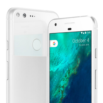 Google Pixel and Pixel XL will be capable of recording 4K video with EIS