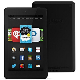 Deal: refurbished Amazon Fire HD 6 now available at a massive 47% discount