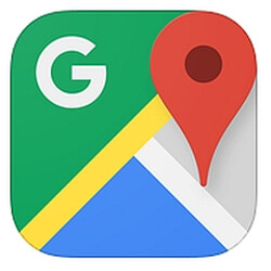 Google improves Maps for iOS with redesigned widgets, descriptions of places