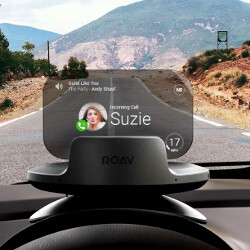 Anker Roav vs Navdy: the dash-mounted HUD game for your phone intensifies