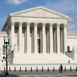 Check out a transcript of Tuesday's Samsung v. Apple Supreme Court hearing