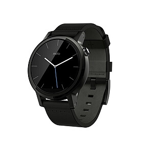 Deal: get the 2nd-gen Motorola Moto 360 at 33% off from Amazon
