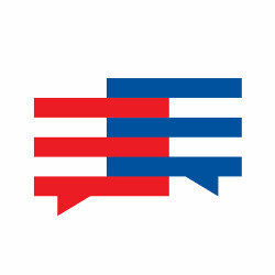 GoVoteBot for Facebook Messenger gives voting information for the presidential election
