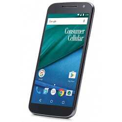 Moto G4 and G4 Play make their way to Consumer Cellular