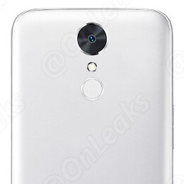 LG LV5 leaks out, looks like a non-modular G5