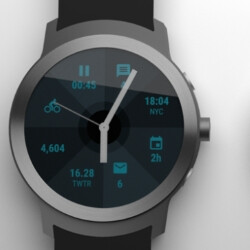 Google to release two Android Wear 2.0 smartwatches in the beginning of 2017
