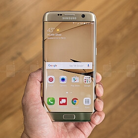 Samsung has allegedly started work on the firmware for next year's Galaxy S8