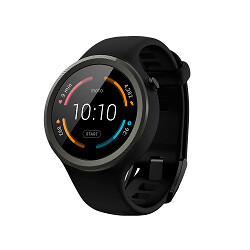 Deal: Need a running-centric smartwatch? The Moto 360 Sport is just $124.99