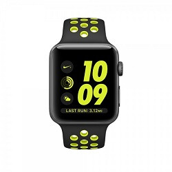 Nike+ version of the Apple Watch will officially be launching on October 28