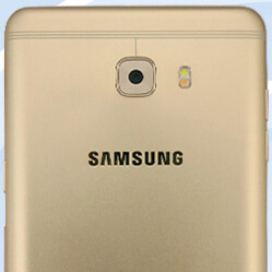 Samsung Galaxy C9 (SM-C9000) is certified by TENAA; picture reveals slot antenna design