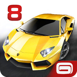 Asphalt 8 Airborne Update Adds Incredible New Cars