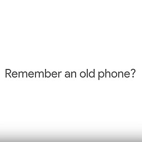 Google Pixel ad parody pays homage to the Motorola Nexus 6