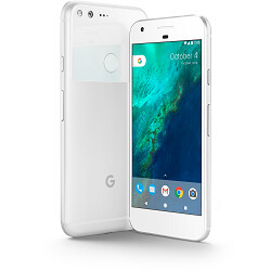 The Google Pixel XL is completely out of stock from the Google Store