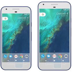 Poll: so, Pixel or Pixel XL?