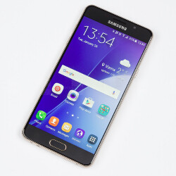 Samsung Galaxy A5 (2017) certified by the Wi-Fi Alliance