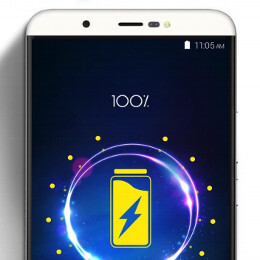 Blu Energy X Plus 2 is a new, cheap Android phone with a 4,900 mAh battery