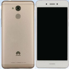 Unknown Huawei smartphone gain certification in China