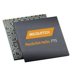MediaTek Helio P15 true octa-core chipset is launched