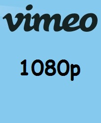 Vimeo to allow 1080p video playback with their Plus accounts