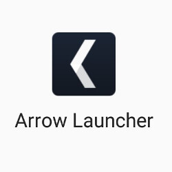 Arrow Launcher update adds Google search support, performance upgrade