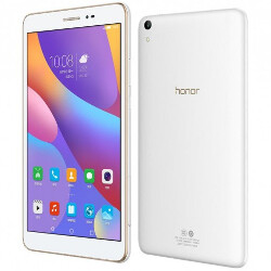 honor announces the Media Pad 2 tablet and Watch S1